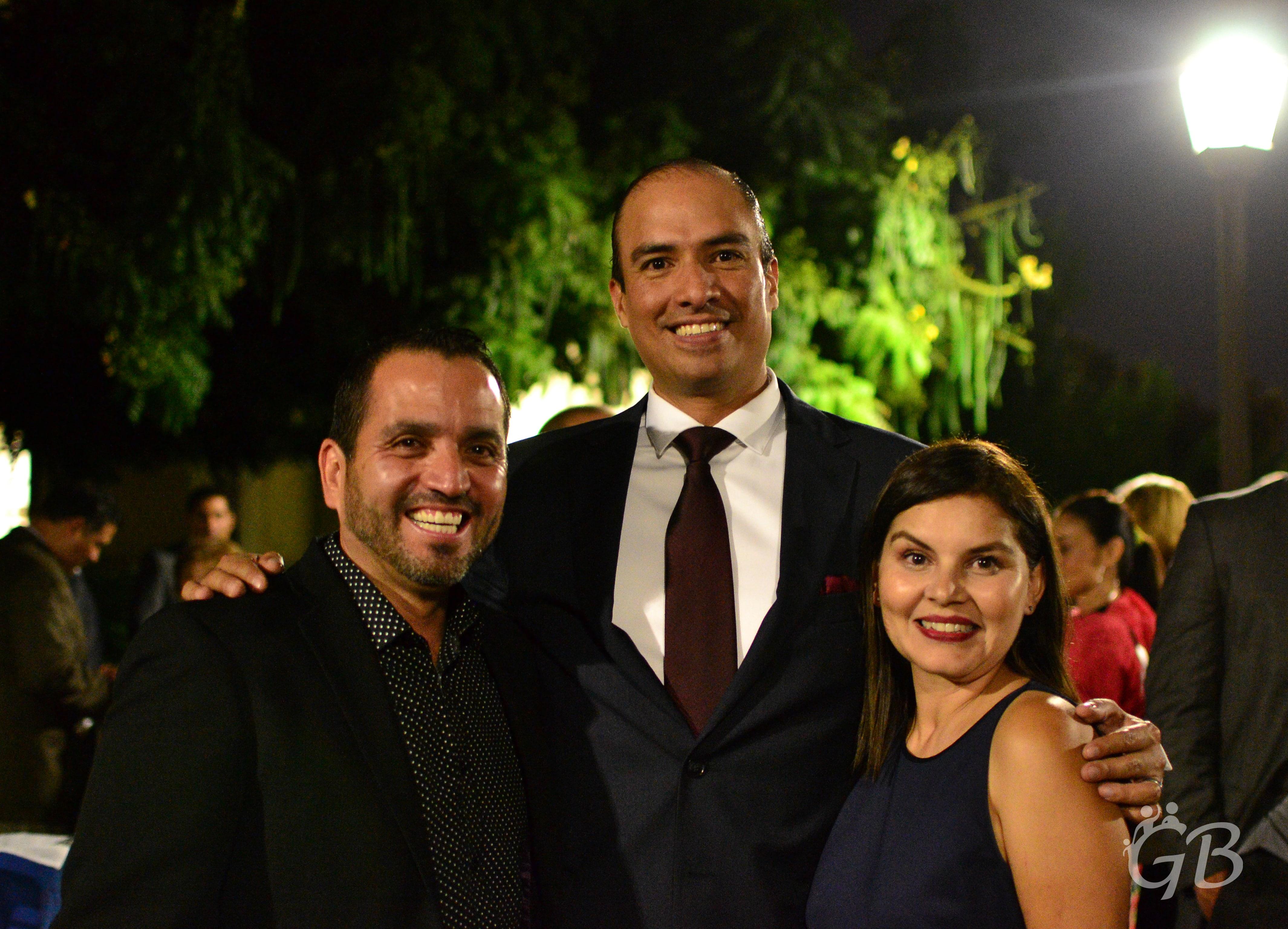 Tayde Aburto: Un ejemplo de constancia y perseverancia