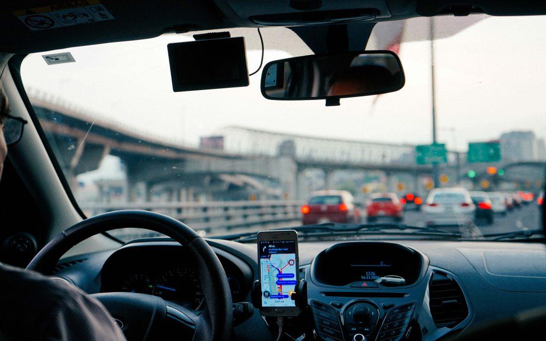 ¿Qué sucede cuando se tiene un accidente al utilizar Uber?