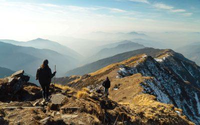 Activa tu cuerpo y mente haciendo Hiking