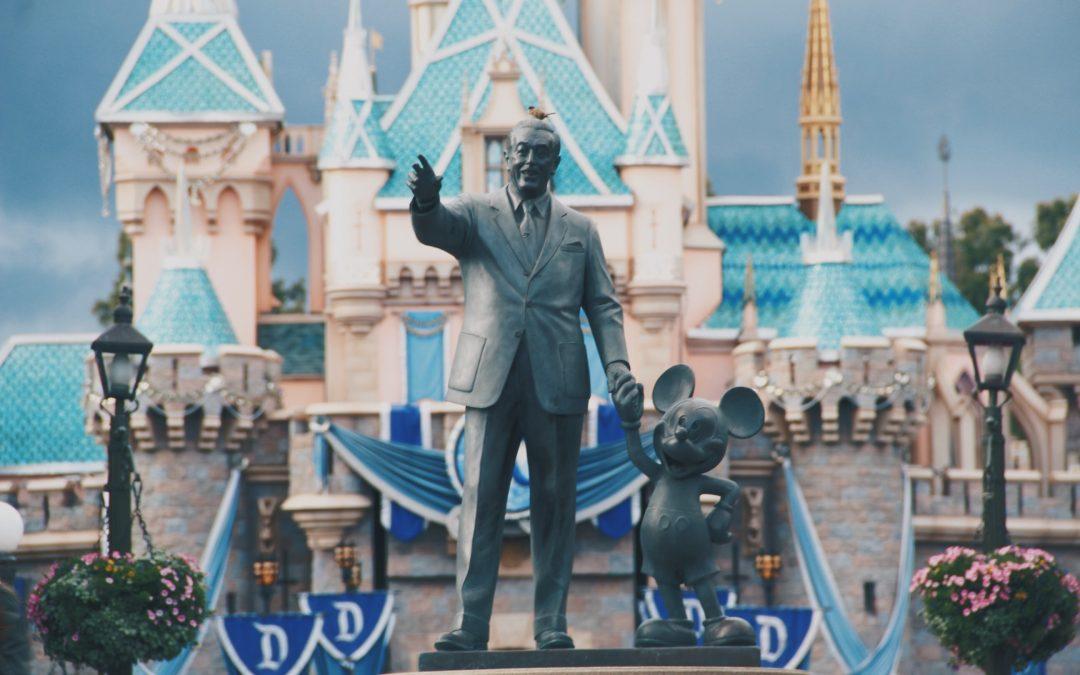 Realizarán Cimarrones prácticas profesionales en Disney World Orlando