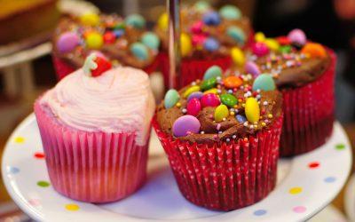 Efectos negativos del azúcar