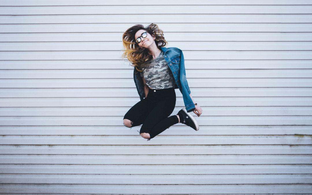 Cristina Orozco: La Receta de la Felicidad