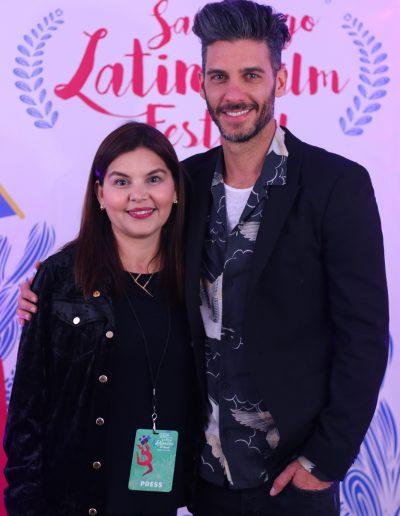 Festival latino de cine - San Diego1