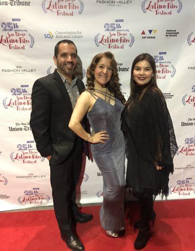 Festival latino de cine - San Diego13