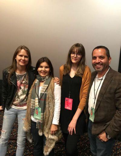 Festival latino de cine - San Diego2