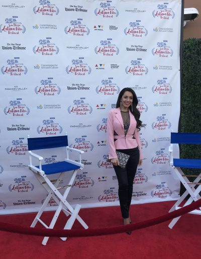 Festival latino de cine - San Diego5