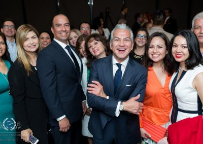 Lessons in Leadership with Javier Palomarez 1