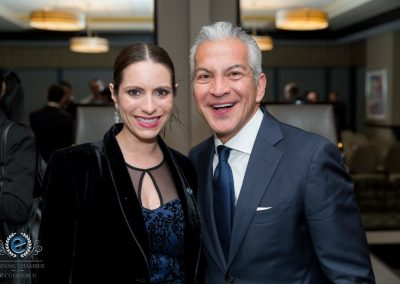 Lessons in Leadership with Javier Palomarez 10