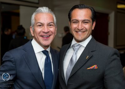 Lessons in Leadership with Javier Palomarez 11
