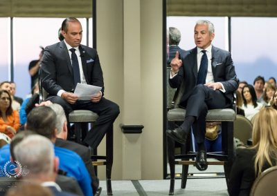 Lessons in Leadership with Javier Palomarez 2