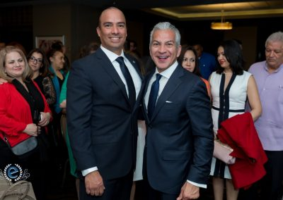 Lessons in Leadership with Javier Palomarez 7