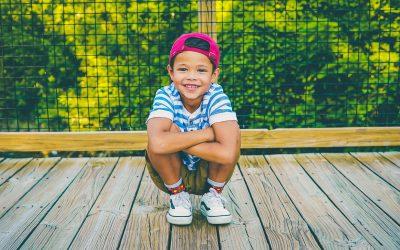 Cristina Morett: Hijos Felices