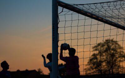 El fútbol infantil y su desarrollo en nuestros hijos