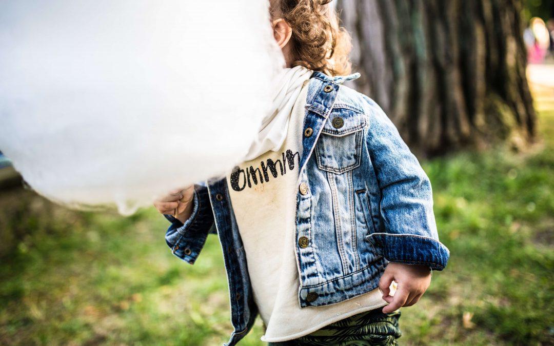Moda para niños: Primavera-Verano 2018