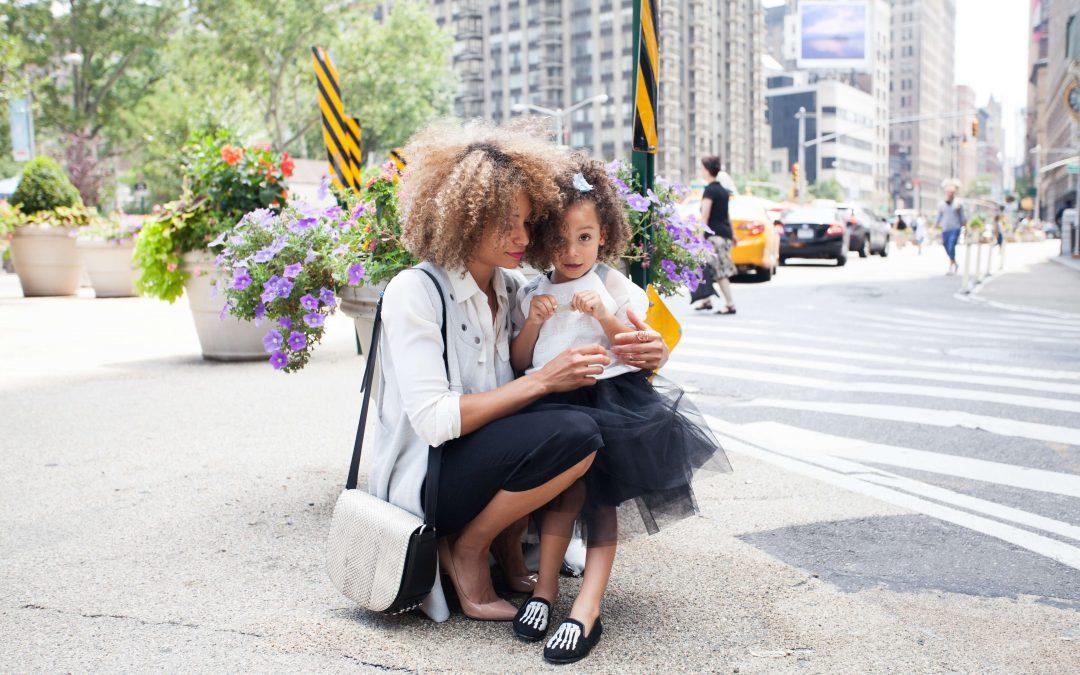 Cristina Morett: La Belleza de Mamá