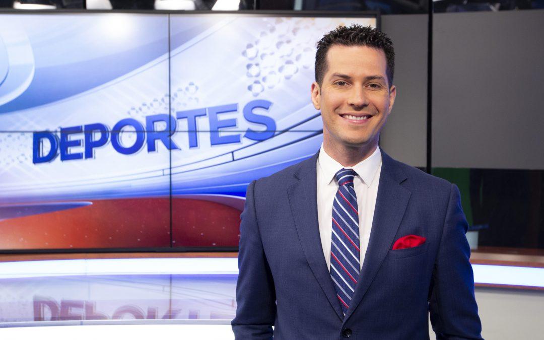 Gabriel Sotelo: Orgullo Tijuanense