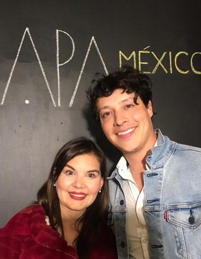 Inauguración Hapa México (3)