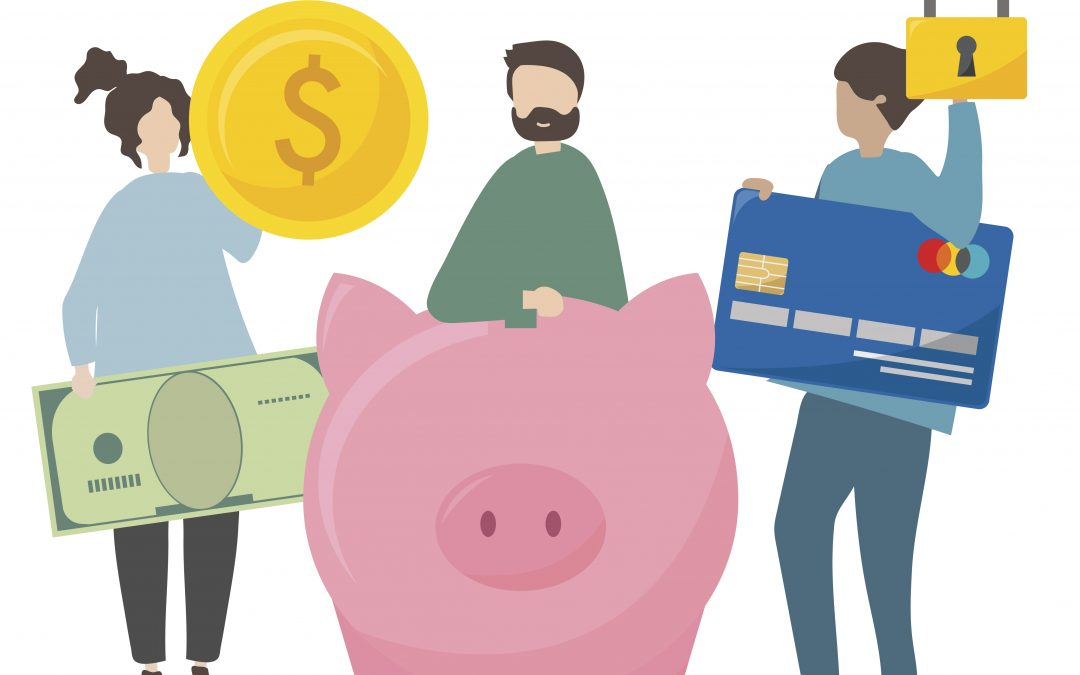 ¿Endeudado? Encuentra tu libertad financiera
