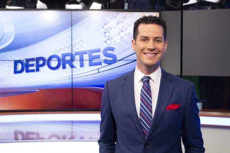 Gabriel Sotelo Deportes